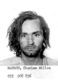spree killer charles manson charles manson a bizarre well known and feared criminal a powerful ability to control his followers was responsible for the deaths of nine people